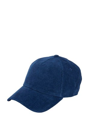 MARILYN SUEDE BASEBALL HAT