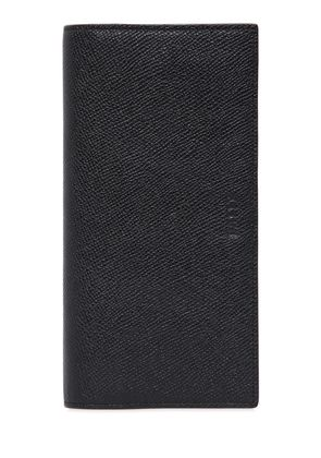 SAFFIANO LEATHER VERTICAL WALLET
