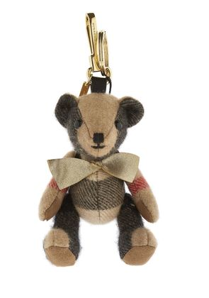 THOMAS TEDDY & BACKPACK KEY CHAIN
