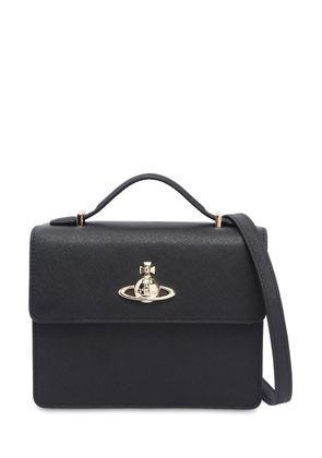 PIMLICO LEATHER SHOULDER BAG