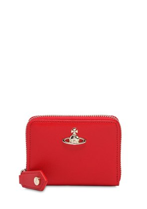 MEDIUM SAFFIANO ZIP AROUND WALLET
