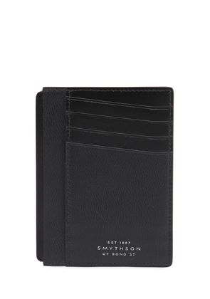 GROSVENOR LEATHER BILL & CARD HOLDER