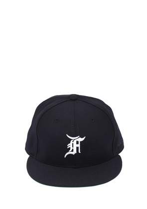 NEW ERA FITTED WOOL HAT