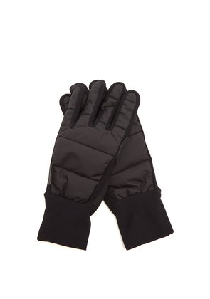Wind-resistant cycling gloves