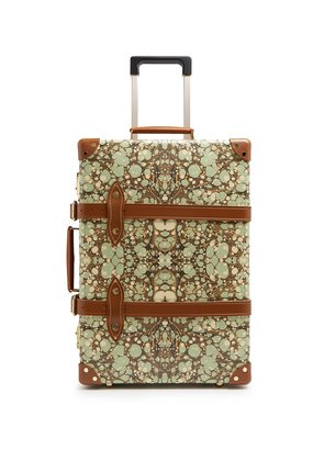 X MATCHESFASHION.COM Centenary 20' suitcase