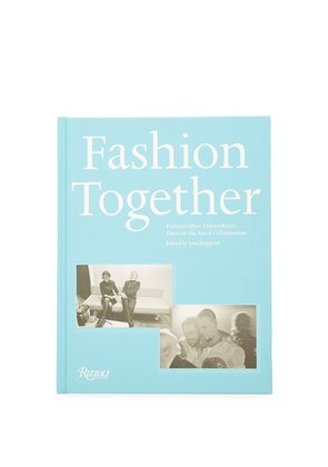 Fashion Together book