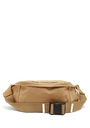 Beat canvas belt bag