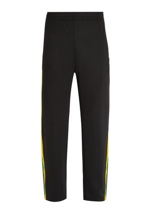 Norwich Face jersey track pants