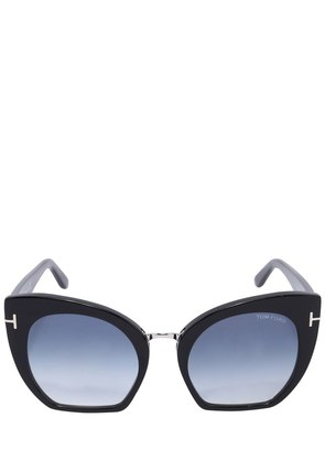 SAMANTHA BUTTERFLY ACETATE SUNGLASSES