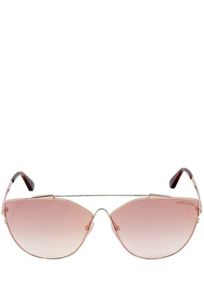 JACQUELYNE CAT-EYE SUNGLASSES