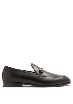 Marti leather loafer