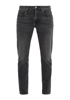 Mr 87 slim-leg denim jeans
