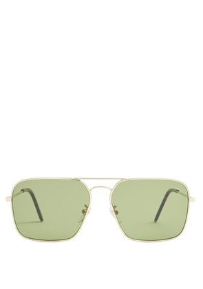 Iggy metal sunglasses