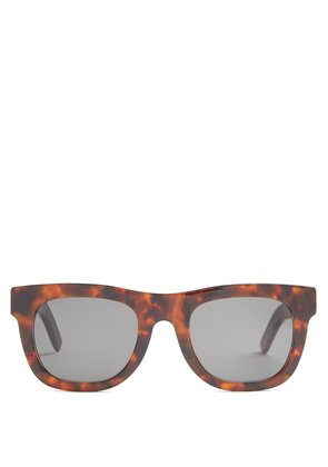 Ciccio acetate sunglasses