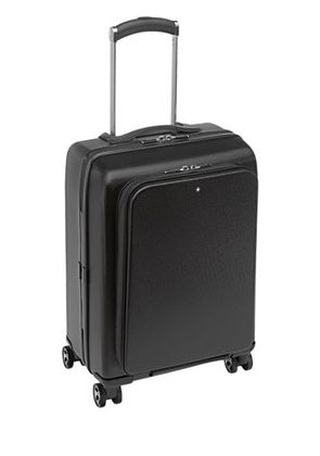 HARDSHELL CARRY-ON SPINNER SUITCASE