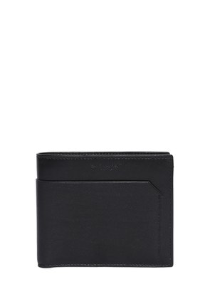 FRAGMENT LEATHER CLASSIC WALLET
