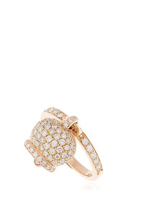 LVR SPECIAL EDITION CAMPANELLE RING