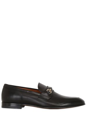 10MM SHE DANDY DEALLA LEATHER LOAFERS