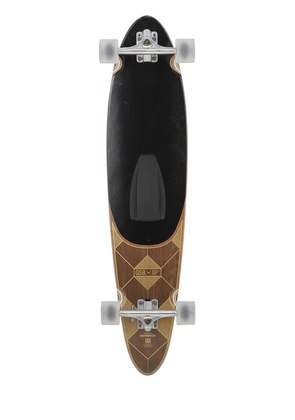BLUETOOTH SPEAKER PINNER LONGBOARD