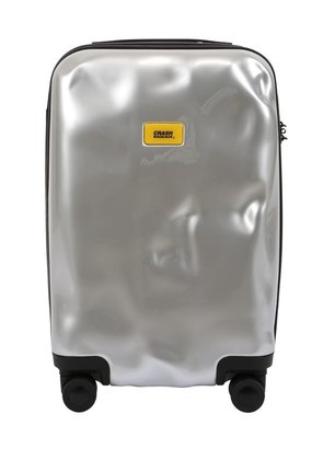 40L 4-WHEEL SPINNER CARRY ON TROLLEY