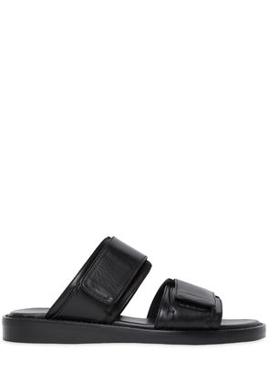 20MM LEATHER STRAPS SANDALS