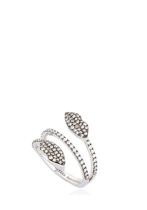 MARRY ME DOUBLE LIPS RING