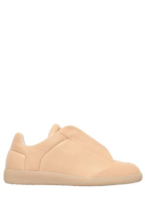 30MM FUTURE LEATHER SNEAKERS