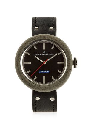 CEMENTO WATCH