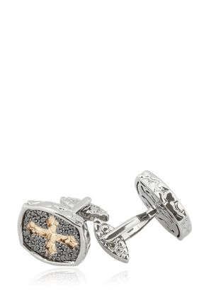 ROCK N' ROLL CUFFLINKS