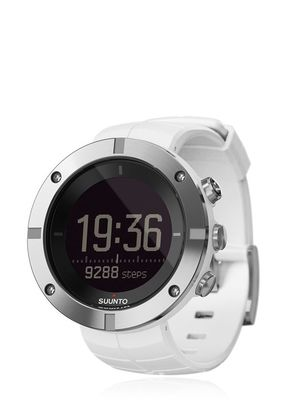 KAILASH SILVER ADVENTURE GPS WATCH