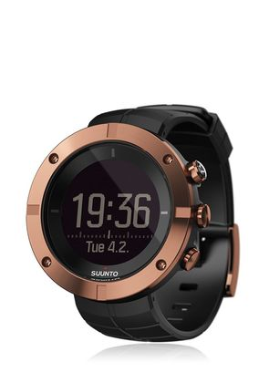 KAILASH COPPER ADVENTURE GPS WATCH