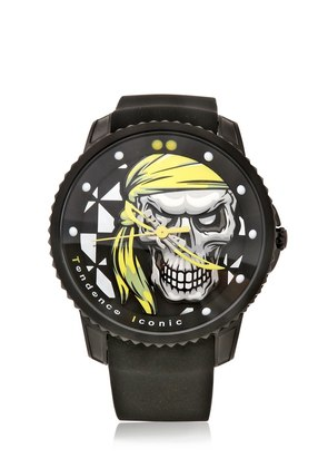 ICONIC PIRATE WATCH