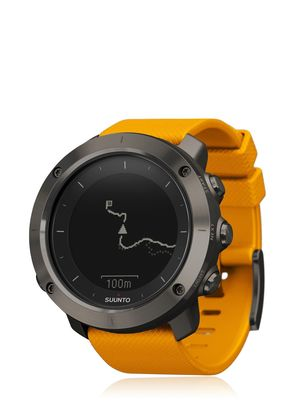TRAVERSE AMBER GPS OUTDOOR WATCH
