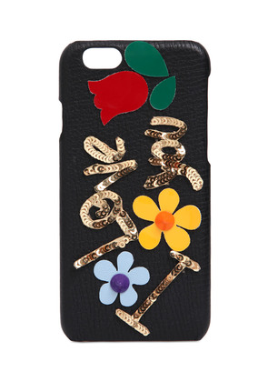 I LOVE YOU EMBELLISHED IPHONE 6 CASE