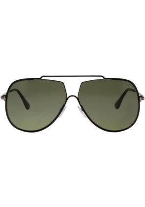 Tom Ford Black Chase 02 Sunglasses