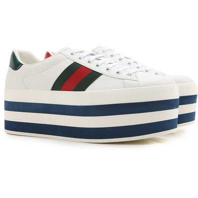 258f3fc4a1f5 Gucci Sneakers for Men On Sale
