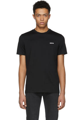 For Nice For Sale Outlet Store Sale Online Black Archive Logo T-Shirt Givenchy Discount Pre Order Clearance Real 9wR8gY75v