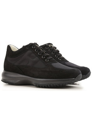 Sneakers for Women On Sale, Swamp, Leather, 2017, 4 6 7 7.5 Hogan