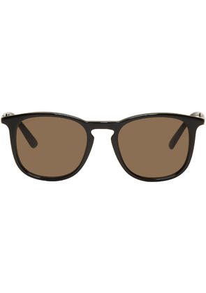 Gucci Black Sensual Romanticism Retro Web Sunglasses