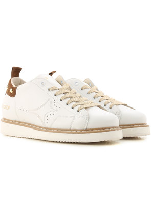 Sneakers for Women On Sale, White, Leather, 2017, 4 5.5 6 7.5 Michael Kors