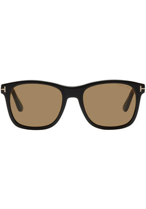 Tom Ford Black Eric 02 Sunglasses