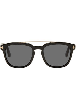 Tom Ford Black Ft0516 Sunglasses