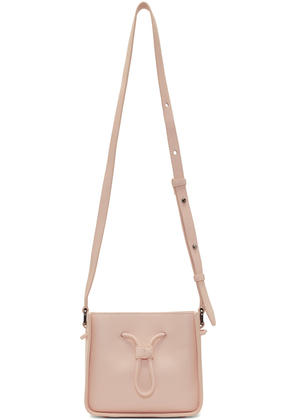 3.1 Phillip Lim Pink Mini Soleil Bucket Bag
