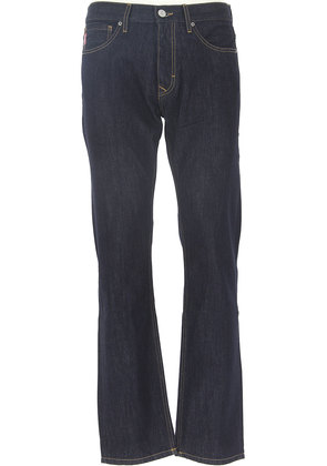 Jeans On Sale, Denim, Cotton, 2017, 31 32 33 36 Vivienne Westwood