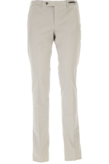 PT01 Pants for Men On Sale, Beige, Cotton, 2017, 30 32