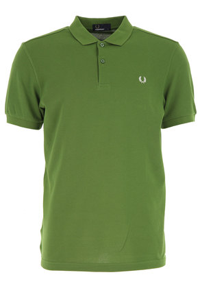 Polo Shirt for Men On Sale, Grey, Cotton, 2017, L M XXL Fred Perry