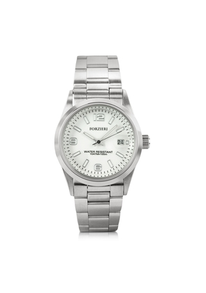Forzieri Women's Watches, Roger Mini Stainless Steel Women's Watch