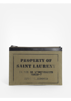 Saint Laurent  Clutches & Pouches