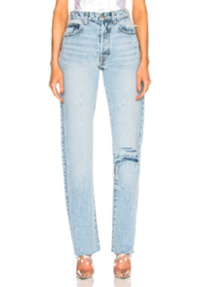 Palmer girls x miss sixty jeans shop online milanstyle palmer girls x miss sixty boyfriend jeans in blue publicscrutiny Image collections