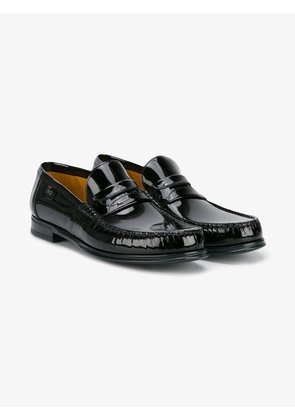Dolce & Gabbana varnished loafers